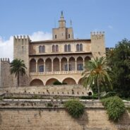 Königliches Mallorca – La Almudaina