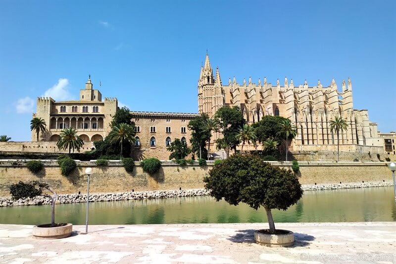 Palma de Mallorca - Inselhauptstadt mit Charme