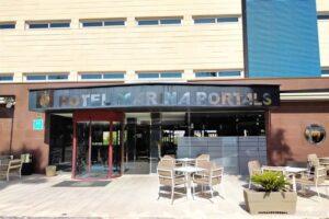 Salles Hotel Marina Portals, Portals Nous, Mallorca