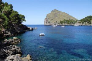 Mallorcas Traumstraße - unterwegs auf der MA-10, Teil 2