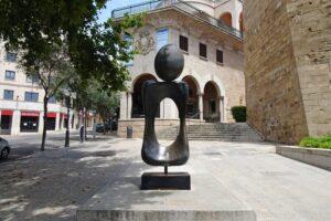 Miró auf Mallorca - Einblicke in das Leben eines Künstlers