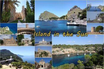 Island in the Sun - Auf nach Mallorca