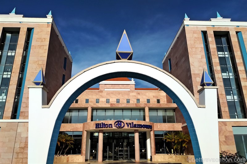 Hilton Vilamoura As Cascatas Golf Resort & Spa, Portugal