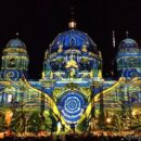 Festival of Lights 2020 in Berlin