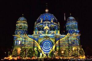 Festival of Lights 2020 in Berlin