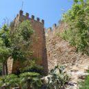 Schlösser und Burgen auf Mallorca – Castell de Capdepera