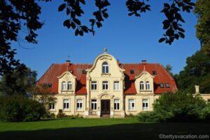 Schlösser und Herrenhäuser rund um Rostock, Mecklenburg-Vorpommern
