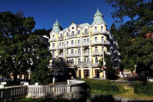 Orea Spa Hotel Bohemia, Marienbad, Tschechien