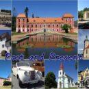 Past and Present – Rundreise durch Westböhmen – mein neuer Reisebericht