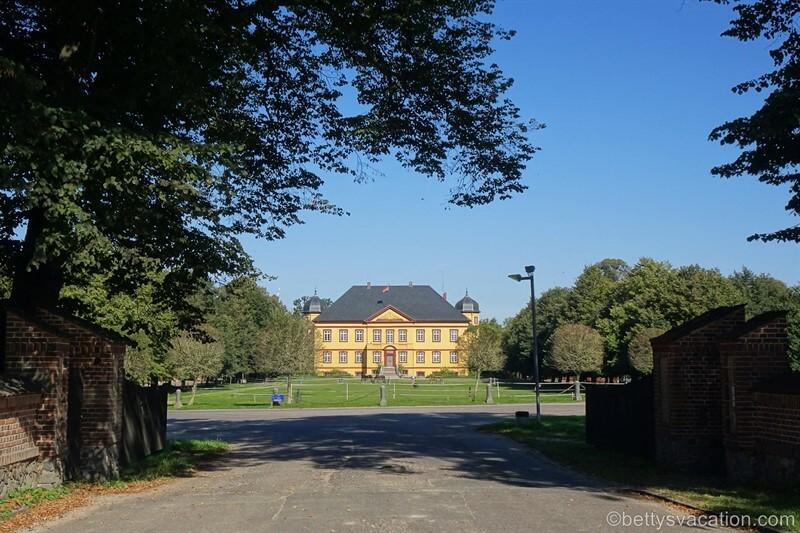 Gut Hohen Luckow, Mecklenburg-Vorpommern