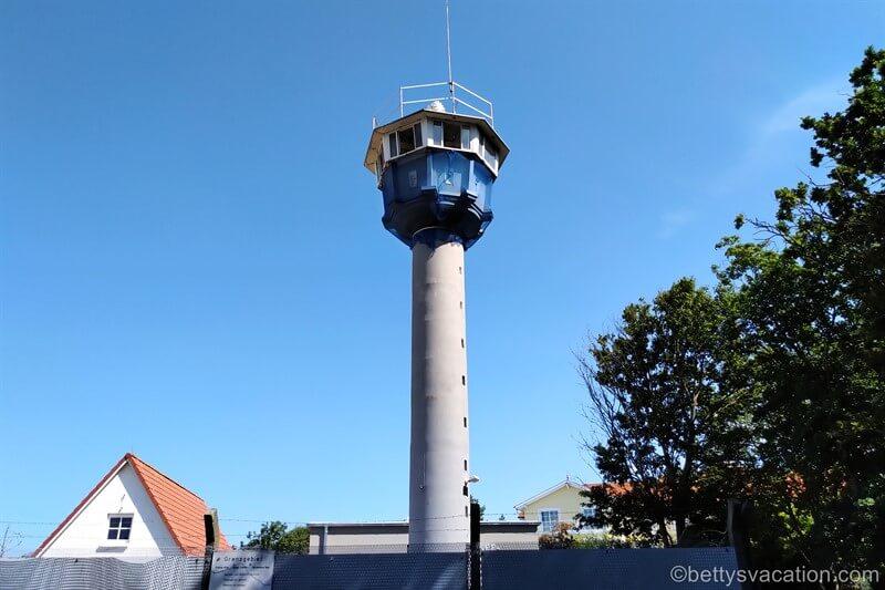 Ostsee-Grenzturm Kühlungsborn, Mecklenburg-Vorpommern