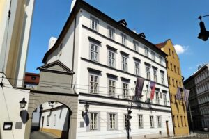 Augustine Hotel, A Luxury Collection Hotel, Prag, Tschechien