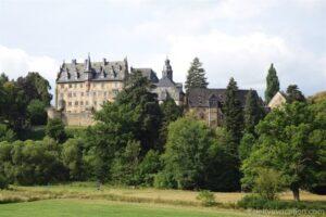 Schloss Eisenbach, Hessen