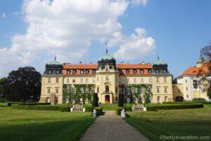 Schloss Lány, Tschechien