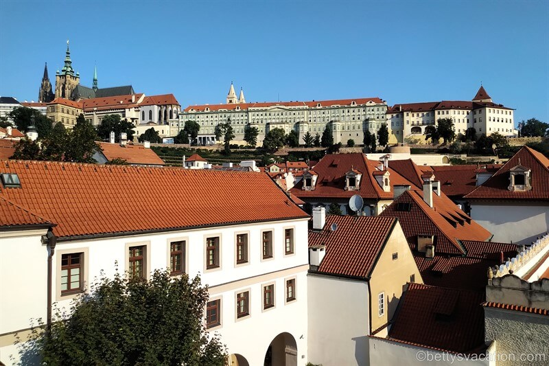Hrad - Die Prager Burg - Teil 1