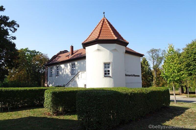 Bismarck-Museum, Schönhausen (Elbe), Sachsen-Anhalt