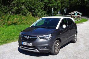 Meine Erfahrungen mit Europcar in München
