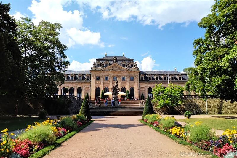 Maritim Hotel, Fulda, Hessen