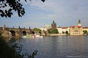 Stadtrundgang durch Prag - Kleinseite und Karlsbrücke