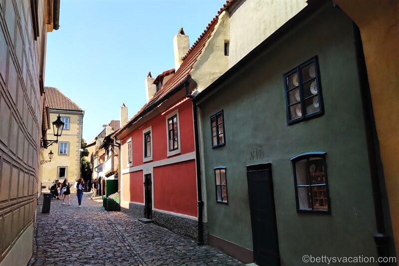 Hrad - Die Prager Burg - Teil 2