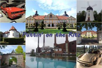 Puttin' on the Ritz - ein langes Wochenende in Hannover und Wolfsburg
