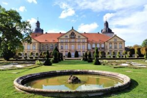 Schloss Hundisburg, Haldensleben, Sachsen-Anhalt