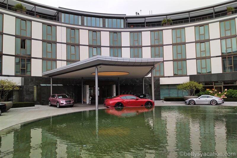 Ritz Carlton Wolfsburg