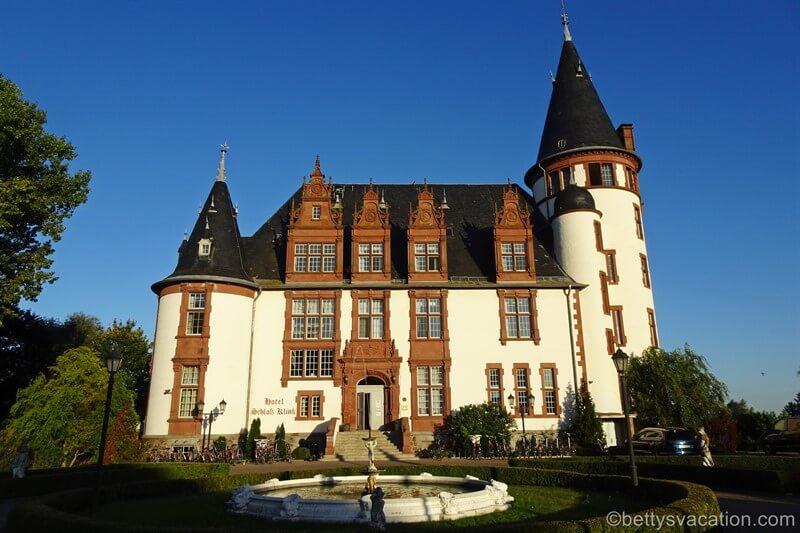 Schlösser und Herrenhäuser rund um Waren/ Müritz, Mecklenburg-Vorpommern