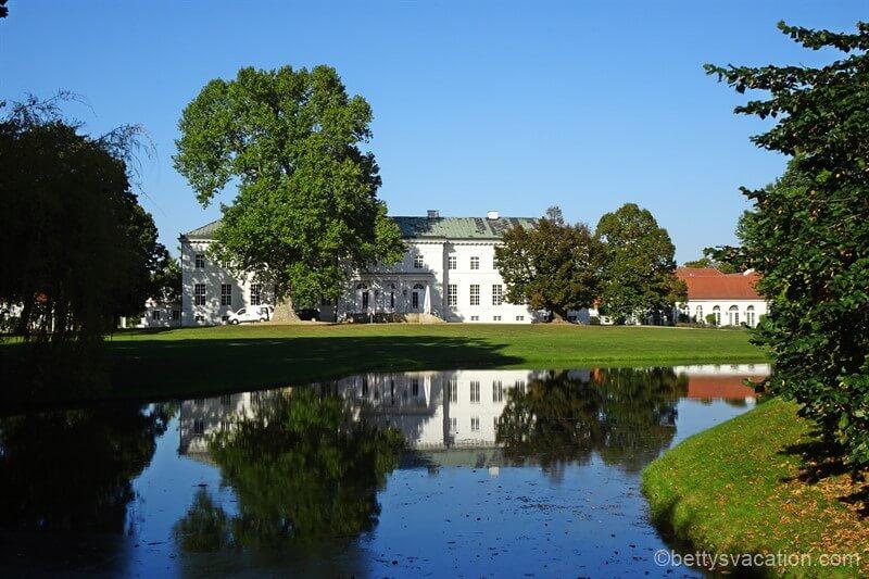 Schloss Neuhardenberg, Neuhardenberg, Brandenburg