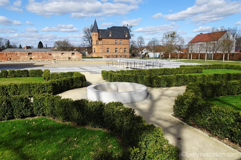 Schlösser und Herrenhäuser zwischen Hoppegarten und Strausberg, Märkisch-Oderland, Brandenburg