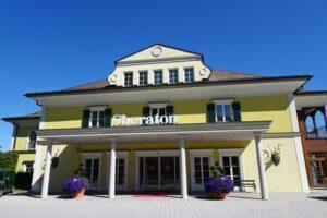 Sheraton Fuschlsee-Salzburg, Hotel Jagdhof, Hof bei Salzburg, Österreich
