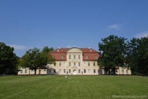 Schlösser und Herrenhäuser in der Mecklenburgischen Schweiz, Teil 2