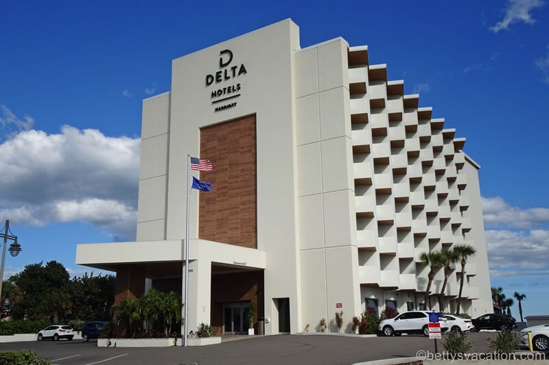 Delta by Marriott Hotel Daytona Beach Oceanfront, Florida