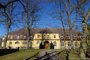 Schlösser und Herrenhäuser im Boitzenburger Land, Uckermark, Brandenburg