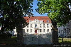 Schlösser und Herrenhäuser rund um Neuruppin, Ostprignitz-Ruppin, Brandenburg