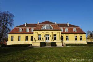 Schlösser und Herrenhäuser im Havelland, Brandenburg, Teil 1