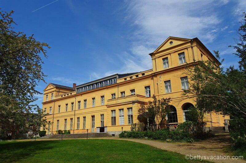Schlösser und Herrenhäuser rund um Kremmen, Oberhavel, Brandenburg