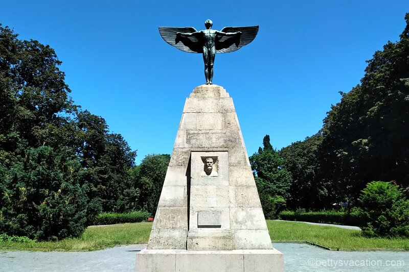 Otto Lilienthal - auf Spurensuche in Berlin und Brandenburg