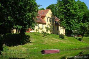 Mittsommer Remise 2021 in Mecklenburg - Die Nacht der nordischen Guts- und Herrenhäuser