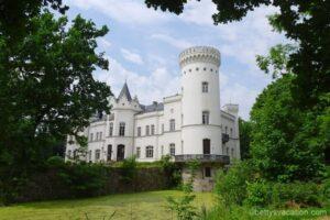 Mittsommer Remise 2021 in Vorpommern - Die Nacht der nordischen Guts- und Herrenhäuser