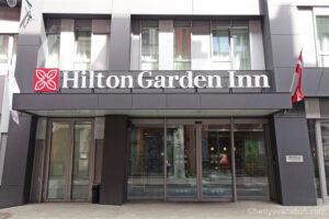 Hilton Garden Inn Riga Old Town, Riga, Lettland