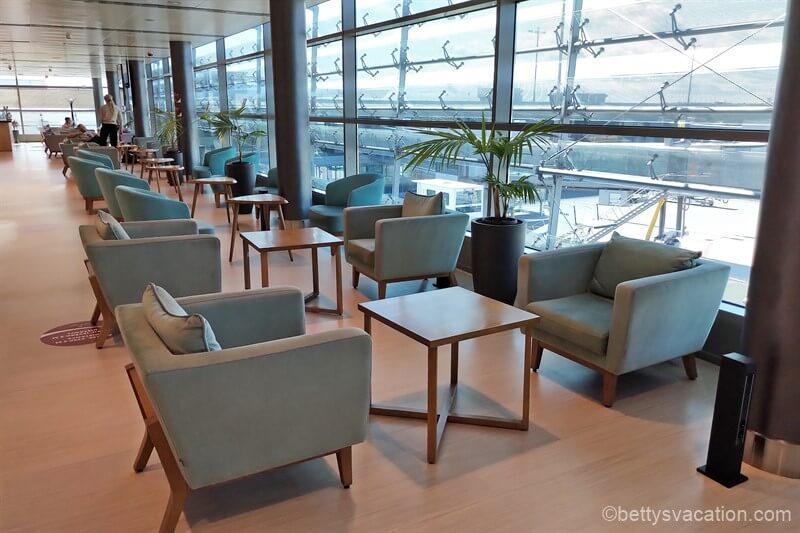 Primeclass Business Lounge Riga