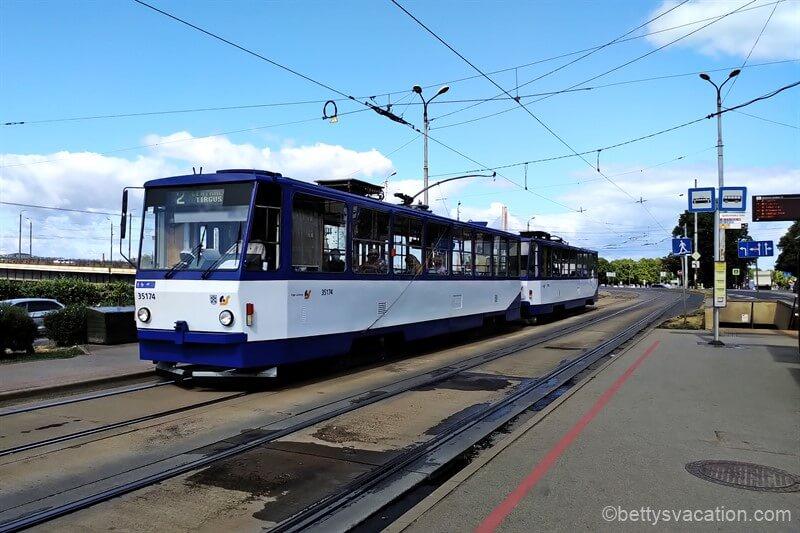 Tipps für den Städtetrip nach Riga, Lettland