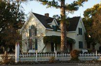 General Vallejo Home, Sonoma State Historic Park, CA