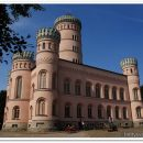 Jagdschloss Granitz, Mecklenburg-Vorpommern