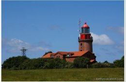 Leuchtturm Buk, Mecklenburg-Vorpommern