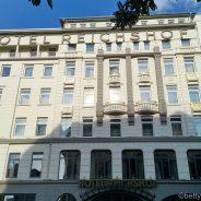 Hotel Reichshof, Hamburg