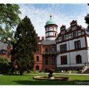 Schloss Wiligrad, Mecklenburg-Vorpommern