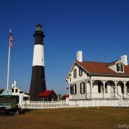Tybee Island Light Station, Georgia
