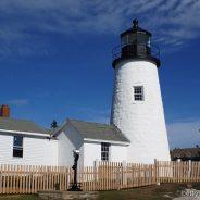 Pemaquid Point Light, Maine